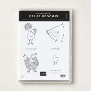 Produktpaket Das Gelbe vom Ei
